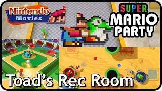 Super Mario Party - Toad