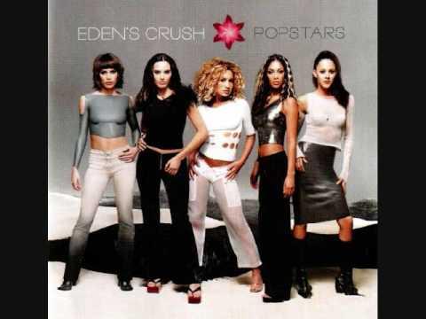 Eden's Crush - Popstars (2001)