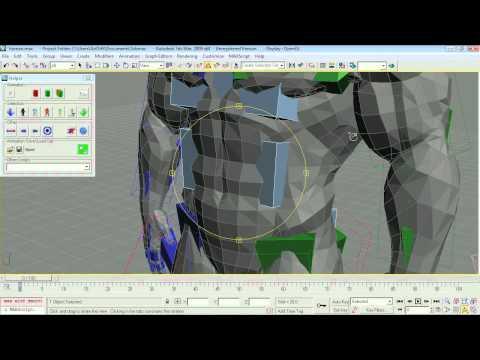 видео: Стрим от ariorh о создании персонажей, их анимации и прочи