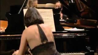 RAVEL: La Valse for 2 pianos