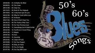 50s & 60s R&B Music Hits Playlist ♫ Greatest 1950's & 1960's Rhythm and Blues Songs