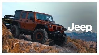 Trail Masters | 2017 Easter Jeep® Safari | Jeep