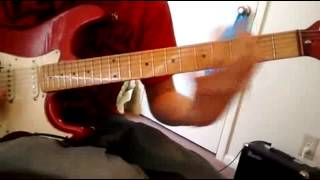 S∆INT ∆SONI∆ - Let Me Live My Life (TUTORIAL) (GUITAR)