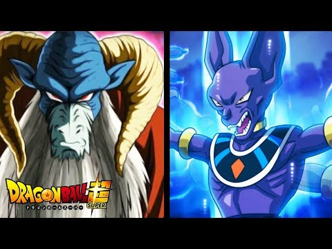 Beerus Goes Ultra Instinct FINALLY Against Moro in Dragon Ball Super Galactic Patrol Prisoner Arc!?