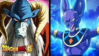 Beerus Goes Ultra Instinct FINALLY Against Moro in Dragon Ball Super Galactic Patrol Prisoner Arc!?