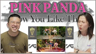 "Download [REVIEW] ""PINK PANDA - How You Like That""? (SUB : IDN, KOR)"