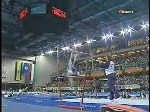 Courtney Kupets - 2002 Worlds Finals - Uneven Bars