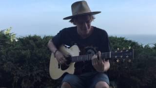 Watch music video: Cody Simpson - Driftwood