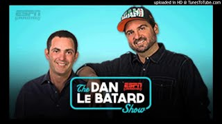 The Dan Le Batard Show with Stugotz 6/22/2018 - Best Of: Domonique and Adnan