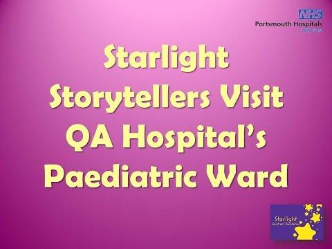 Starlight visit