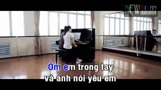 Video Karaoke HD Anh yêu em lắm - Khắc Việt download MP3, 3GP, MP4, WEBM, AVI, FLV Agustus 2018