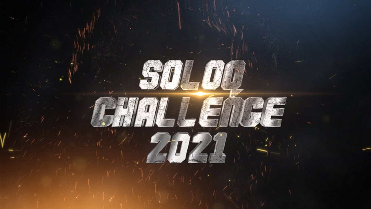 El SoloQ Challenge de League of Legends 2021 ya tiene fecha de inicio