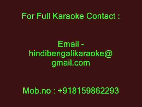 Toone Maari Entriyaan - Karaoke - Gunday (2014) - KK, Neeti Mohan, Vishal Dadlani, Bappi Lahiri