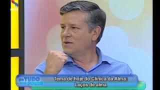 Baixar DE TUDO UM POUCO - Clínica da Alma: laços de alma geram dependência 2/2