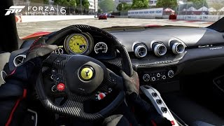 Forza Motorsport 6 : A Primeira Meia Hora