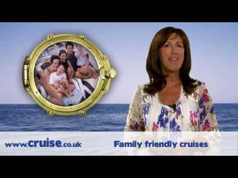 A cruising guide - Family friendly cruises