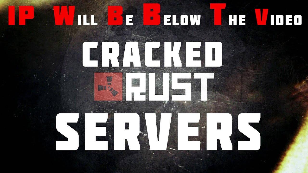 rust experimental cracked servers ip
