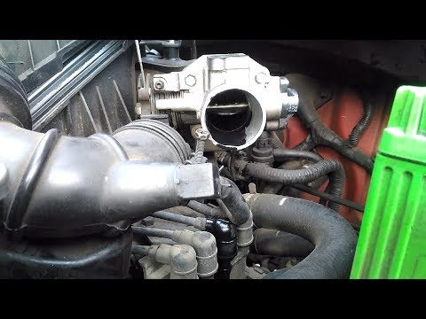 Engine rpm fluctuation | engine idling problem | rpm up down