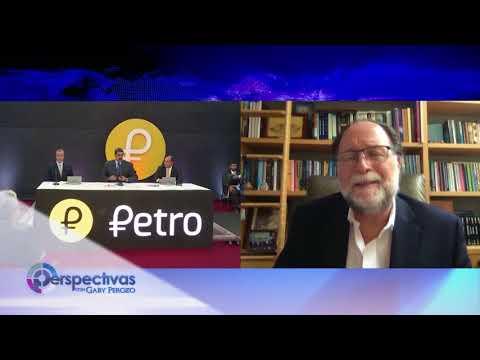 Perspectiva - Entrevista al economista Ricardo Hausmann - VPItv