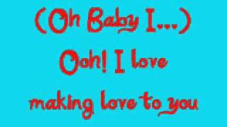 Ne-Yo - Sexy Love + Lyrics