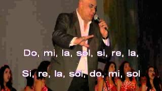 Argénis Carruyo El Profesor Rui Rua Karaoke