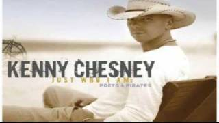 Kenny Chesney Don