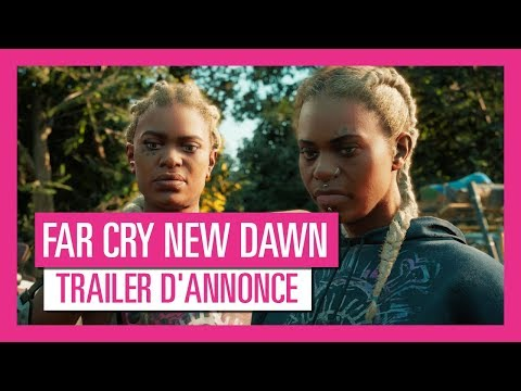 Far Cry New Dawn - Trailer d'Annonce [OFFICIEL] VOSTFR HD thumbnail