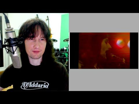 British guitarist reacts to Frank Marino's ability level being hugely underrated