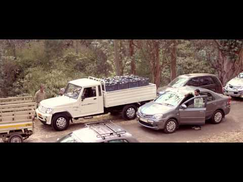 Mahindra Commercial Vehicle Range TV Ad -- Taqdeer Badal De