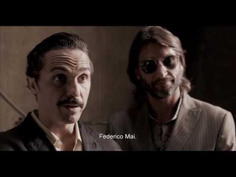 SANGRE DE MI SANGRE   Trailer - Sub: esp.