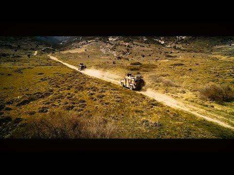 Turkish Army in Manbij - Trailer