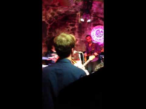 Jazz bar live music 2 - Paris