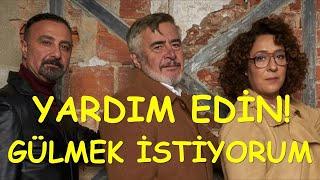Sonunda Komik Türk Filmi? Cinayet Süsü | İnceleme (2019)