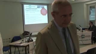 Riunione assicurativa ANAAO al San Camillo Forlanini 21 Aprile 2017