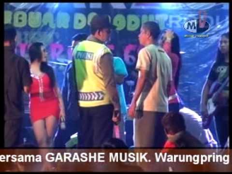 DONT WORRY DANGDUT KOPLO (GARASHE MUSIC)