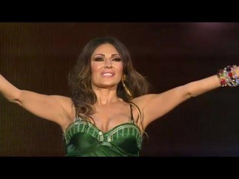 Ceca - Maskarada - (LIVE) - (Usce 2) - (TV Pink 2013)