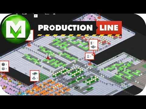 Production Line: 5S  to make profit part 1 - Plan for 100 cars/hour