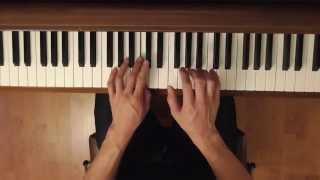 Piano Tutorial | Pizzicato Polka