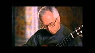 John Williams Guitar J S Bach Prelude from Lute Suite No. 4 in E Major