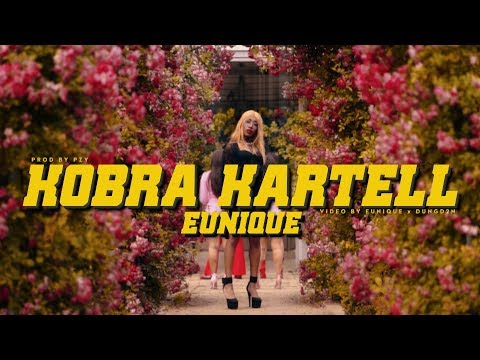 Eunique ► KOBRA KARTELL ◄ prod. by Pzy