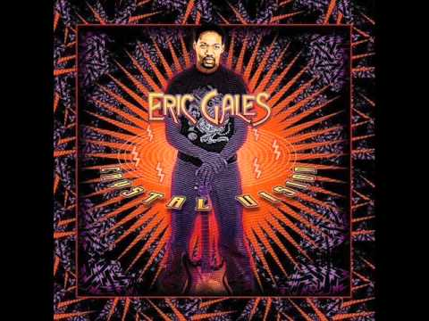 Eric Gales - Crystal Vision