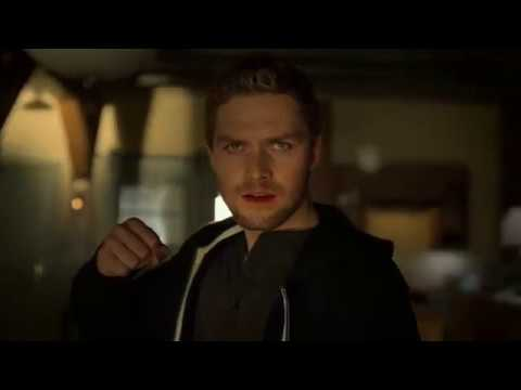Iron Fist - Best Fight Scenes (Season 2)