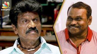Difference between Santhanam and Goundamani Trolls : Comedian George Interview | Kalakalappu 2 Movie