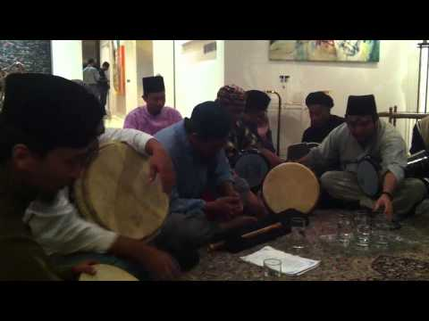 KL Royal Haqqani Ensemble