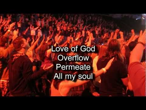 Fill Me Up - Jesus Culture / Kim Walker (Worship Song with Lyrics) Live From Chicago