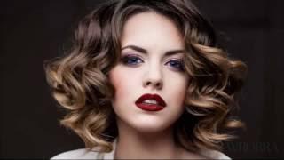 видео Венецианское мелирование на темные волосы (фото)