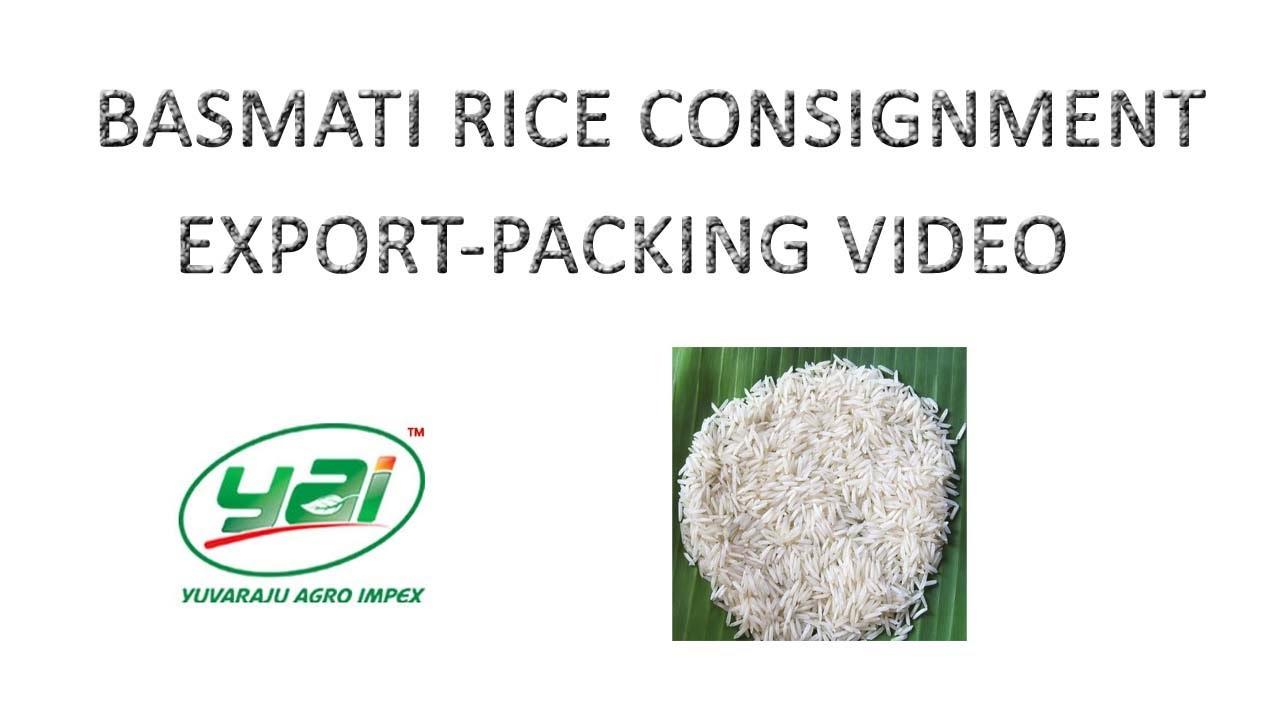 1121 White Sella Basmati Rice Exports In India To Canada