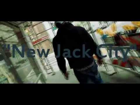 Stunta I.B. - New Jack City (Freestyle)