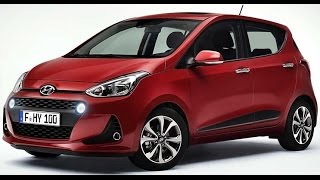 2017 new hyundai grand i10 officially unveiled