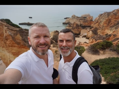 From Lisbon to Algarve, Discovering the Coast / Portugal Travel Vlog #36 / The Way We Saw It